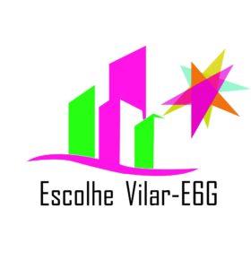 logotipo escolhe vilar e6g