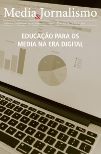 Educação para os Media na era Digital